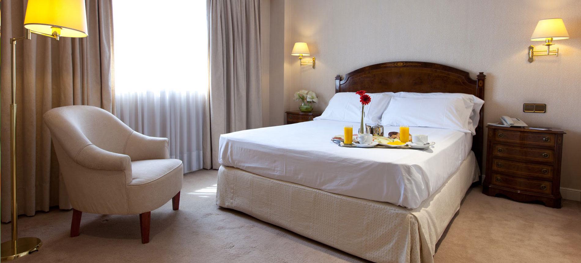 Hotel Praga Madrid Booking