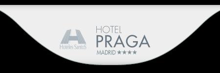 Hotel Madrid Praga